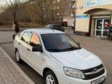ВАЗ (Lada) Granta 2190 (седан) 2014 года за 3 500 000 тг. в Караганда – фото 3