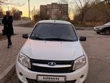 ВАЗ (Lada) Granta 2190 (седан) 2014 года за 3 500 000 тг. в Караганда – фото 5