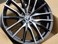 R21 BMW X5 X7 5/112 за 470 000 тг. в Алматы
