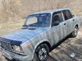 ВАЗ (Lada) 2107 2011 года за 1 100 000 тг. в Усть-Каменогорск
