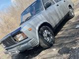 ВАЗ (Lada) 2107 2011 года за 1 100 000 тг. в Усть-Каменогорск – фото 2