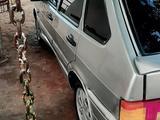 ВАЗ (Lada) 2114 (хэтчбек) 2004 года за 850 000 тг. в Шиели – фото 3