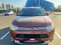 Mitsubishi Outlander 2013 года за 7 200 000 тг. в Нур-Султан (Астана)