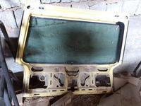 Багажник от универсала и капот за 15 000 тг. в Шымкент