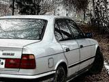 BMW 525 1993 года за 1 500 000 тг. в Усть-Каменогорск