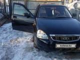 ВАЗ (Lada) 2172 (хэтчбек) 2010 года за 1 350 000 тг. в Петропавловск