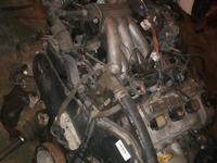 Двигатель камри 3.0 1mz привозные контрактные с гарантией Европа за 200 000 тг. в Караганда