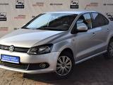 Volkswagen Polo 2014 года за 4 290 000 тг. в Алматы