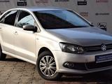 Volkswagen Polo 2014 года за 4 290 000 тг. в Алматы – фото 3