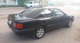 Audi 100 1994 года за 1 600 000 тг. в Нур-Султан (Астана) – фото 2