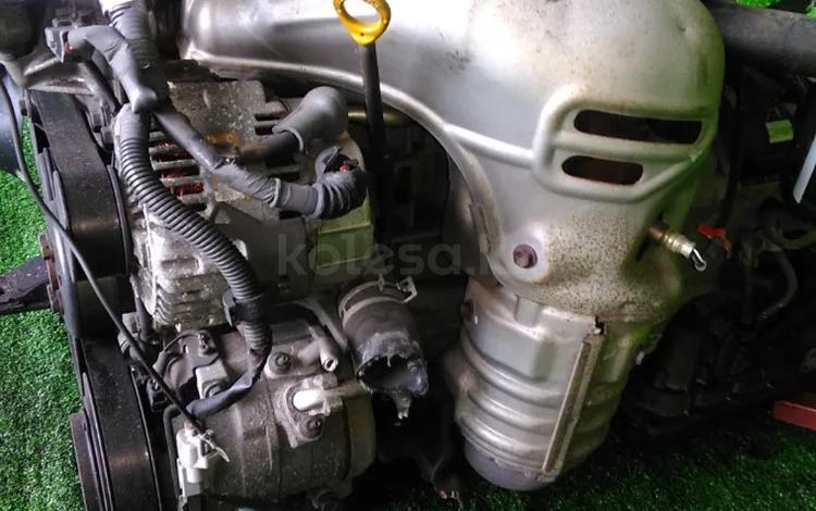 Мотор Двигатель 2az-FE за 9 696 тг. в Алматы