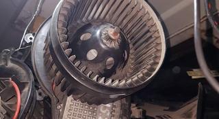 Вентилятор печки с реостатом за 25 000 тг. в Алматы