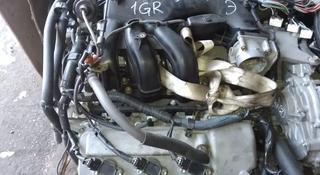 Двигатель 1gr за 777 тг. в Алматы