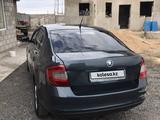 Skoda Rapid 2014 года за 4 300 000 тг. в Караганда – фото 5