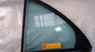 Форточка стекло двери задней левой правой на мерседес w211 за 3 000 тг. в Алматы