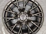 Тойота на 17 новые диски за 140 000 тг. в Нур-Султан (Астана)