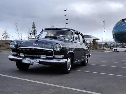 Ретро-автомобили СССР 1964 года за 5 000 000 тг. в Актобе – фото 3