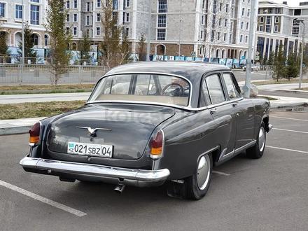 Ретро-автомобили СССР 1964 года за 5 000 000 тг. в Актобе – фото 4