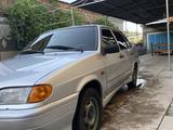 ВАЗ (Lada) 2115 (седан) 2012 года за 1 750 000 тг. в Тараз – фото 5