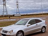 Mercedes-Benz C 230 2002 года за 2 750 000 тг. в Нур-Султан (Астана) – фото 4