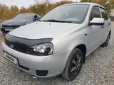 ВАЗ (Lada) Kalina 1118 (седан) 2011 года за 1 320 000 тг. в Костанай