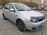 ВАЗ (Lada) Kalina 1118 (седан) 2011 года за 1 320 000 тг. в Костанай – фото 2