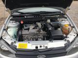 ВАЗ (Lada) Kalina 1118 (седан) 2011 года за 1 320 000 тг. в Костанай – фото 4