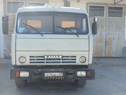 КамАЗ 2007 года за 5 700 000 тг. в Алматы – фото 11