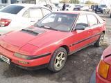 Mazda 323 1992 года за 700 000 тг. в Петропавловск