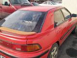 Mazda 323 1992 года за 700 000 тг. в Петропавловск – фото 2