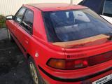 Mazda 323 1992 года за 700 000 тг. в Петропавловск – фото 4