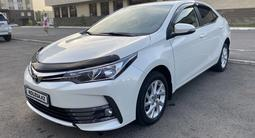 Toyota Corolla 2018 года за 7 800 000 тг. в Нур-Султан (Астана) – фото 3