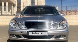 Mercedes-Benz E 320 2002 года за 4 700 000 тг. в Жезказган