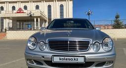 Mercedes-Benz E 320 2002 года за 4 700 000 тг. в Жезказган – фото 2