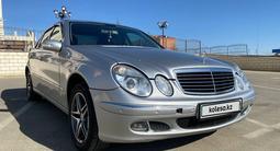 Mercedes-Benz E 320 2002 года за 4 700 000 тг. в Жезказган – фото 4