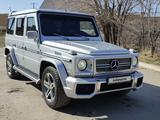 Mercedes-Benz G 55 AMG 2000 года за 6 800 000 тг. в Караганда