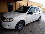 ВАЗ (Lada) 2190 (седан) 2014 года за 2 100 000 тг. в Семей – фото 2