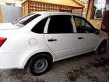 ВАЗ (Lada) 2190 (седан) 2014 года за 2 100 000 тг. в Семей – фото 3