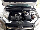 ВАЗ (Lada) 2190 (седан) 2014 года за 2 100 000 тг. в Семей – фото 5
