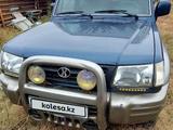 Hyundai Galloper 1999 года за 2 500 000 тг. в Павлодар