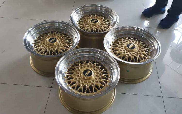 Комплект новых дисков r15 4*100 за 180 000 тг. в Алматы