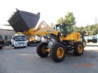 LiuGong  продам фронтальный погрузчик CLG835 clg 835 за оплату и лизинг 7лет юр лица 2020 года за 12 700 000 тг. в Алматы