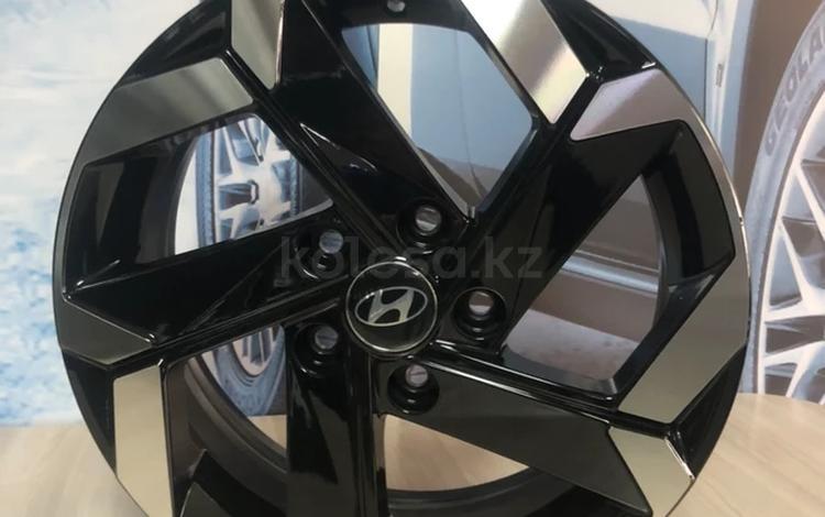 Новые фирменные диски Р16 Hyundai Creta за 125 000 тг. в Алматы