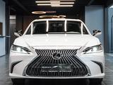 Lexus ES 250 2021 года за 25 500 000 тг. в Алматы – фото 2