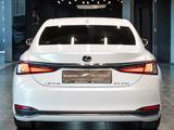 Lexus ES 250 2021 года за 25 500 000 тг. в Алматы – фото 5