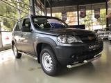 Chevrolet Niva 2020 года за 5 199 000 тг. в Тараз