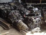 Двигатель 2gr 3.5 за 630 000 тг. в Алматы – фото 4