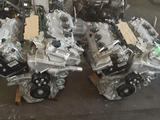 Двигатель 2gr 3.5 за 56 000 тг. в Алматы – фото 2