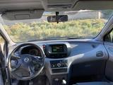 Nissan Almera Tino 2003 года за 1 180 000 тг. в Шымкент – фото 5