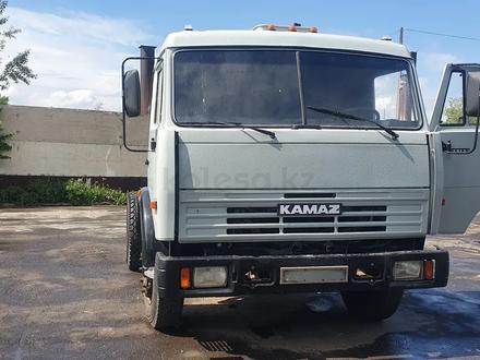 КамАЗ  54115 2004 года за 6 000 000 тг. в Костанай